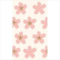 包む ポチ袋SS 桜 (18枚:3枚入×6パック) 4-804-6(直送品)