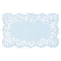 包む グリーティングカード サブライムブルー(マイコミ) 7-024-2 1セット(96枚:12枚入×8個) (直送品)