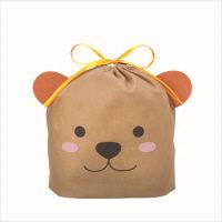 包む 巾着バッグ チャクマ T-2780 3個 (直送品)