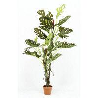 人工観葉植物 スプリット 22 52667 1台 不二貿易 (直送品)