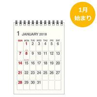 エトランジェ・ディ・コスタリカ A6カレンダー[CAL] CLT-B-01 2冊 (直送品)