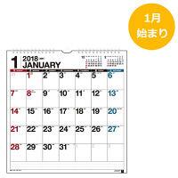 高橋書店 2018年 カレンダー エコカレンダー壁掛A3変型 E11 (直送品)