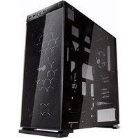 IN WIN INーWIN Mod向けミドルタワーケース ブラック(805ーBlack) 805-Black 1個  (直送品)