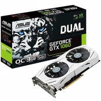 DUAL-GTX1060-O3G  (直送品)