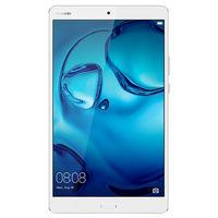 Huawei MediaPad M3 8.0 WiーFi 4Gー32G/Silver/53017416 MediaPadM3/BTV_W09 1台  (直送品)