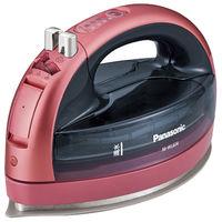 パナソニック コードレススチームアイロン (ピンク) NI-WL604-P 1台  (直送品)