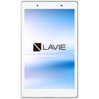 NECパーソナルコンピュータ LAVIE Tab E Android ー TE508/HAW ホワイト PC-TE508HAW 1台  (直送品)