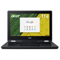 Acer Chromebook 11.6型ノートPC Celeron/Office無 R751T-N14N(直送品)