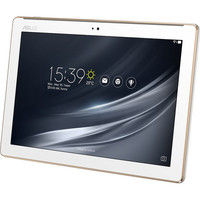 ASUS ASUS ZenPad 10 (10.1インチ/LTEモデル) クラシックホワイト Z301MFL-WH16 1台  (直送品)