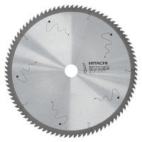 日立工機 スーパーチップソー(兼用) 260mm×25.4 90枚刃 00322042 (直送品)