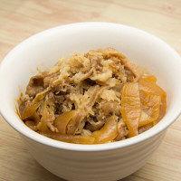 ニチレイ 業務用牛丼の具10食【取寄せ冷凍食材】(直送品)