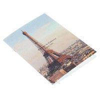 エトランジェ・ディ・コスタリカ B6ノート[Paris]エッフェル塔1 PARIS-24-02 20冊 (直送品)