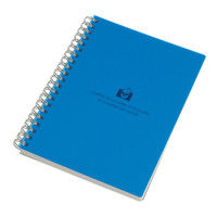 エトランジェ・ディ・コスタリカ B6リングノート[TRP]ブルー SNY-B6-69 10冊 (直送品)