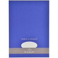 G・ラロ ヴェルジェ・ド・フランス 便箋A4 gl12700 2冊 クオバディス・ジャパン (直送品)