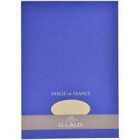 G・ラロ ヴェルジェ・ド・フランス 便箋A4 gl12706 2冊 クオバディス・ジャパン (直送品)