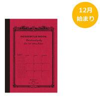 アピカ 2018年 手帳 CDスケジュールブック CS803 2冊 (直送品)