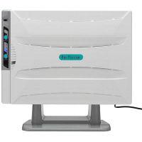 アンデス電気 酸化チタン光触媒搭載空気清浄機 バイオミクロン 業務用・家庭用 BMH101A (直送品)