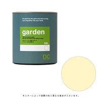 カラーワークス 屋外用ペイント DCペイント ガーデン クォート 0867 0.9L (直送品)