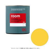 カラーワークス 室内壁用ペイント DCペイント ルーム クォート 0867 0.9L (直送品)