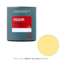 カラーワークス 室内壁用ペイント DCペイント ルーム クォート 0959 0.9L (直送品)