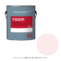 カラーワークス ガロン DCルーム 1202 3.8L (直送品)