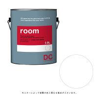 カラーワークス ガロン DCルーム white 3.8L (直送品)