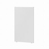 トーカイスクリーン MSパネル 高さ1200×幅700mm ライトグレー MS-1207G 1枚 (取寄品)