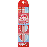 トンボ トンボ鉛筆 かきかたえんぴつ KB-KPW02-2B 12本