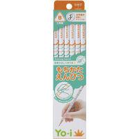 トンボ トンボ鉛筆 もちかたえんぴつ KE-EY02-B 2 12本