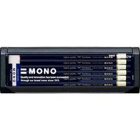 トンボ鉛筆 鉛筆 MONO MONO-2B 1セット(12本入)(直送品)