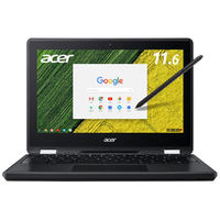 Acer Chromebook 11.6型ノートPC Celeron/Office無 R751TN-N14N(直送品)