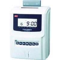 マックス(MAX) MAX PCリンクタイムレコーダ ER-231S2/PC 1台 470-5050(直送品)