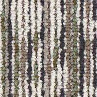 サンゲツ カーペットタイル DT5600 ガーデン 裏糊なし 幅500×奥行500×厚さ6.7mm ベージュ DT5604 1セット(4枚入)(直送品)