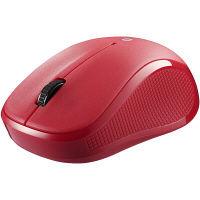 バッファロー Bluetooth3.0対応 IR LED光学式マウス 3ボタンタイプ レッド BSMRB050RD 1台  (直送品)