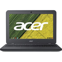Acer Chromebook 11.6型ノートPC Celeron/Office無 C731-N14N (直送品)