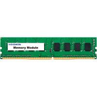 アイ・オー・データ機器 PC4ー2400(DDR4ー2400)対応メモリー(簡易包装モデル) 4GB DZ2400-H4G/ST 1個  (直送品)