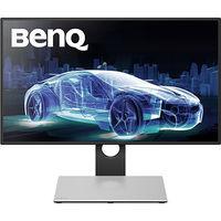 BenQ フリッカーフリー ブルーライト軽減 27型 2560x1440(WQHD) USB TypeーC対応 液晶ディスプレイ PD2710QC  (直送品)