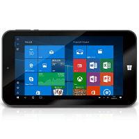 JENESIS HOLDINGS Windows10 Home 7インチ タブレットPC WDP-075-1G16G-10BT 1個  (直送品)