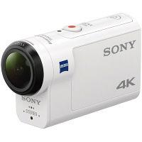 ソニー デジタル4Kビデオカメラレコーダー アクションカム FDR-X3000 1台  (直送品)