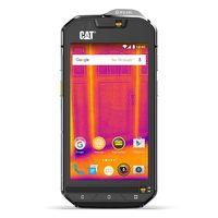 Caterpiller スマートフォン 防塵・防水対応 S60 1台  (直送品)