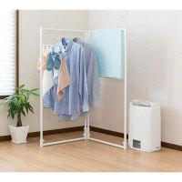 物干し 室内ランドリースタンド 小 STIK-P2S 1個 積水樹脂商事 (取寄品)
