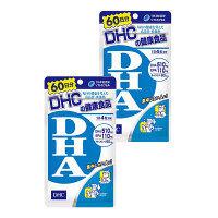 DHC(ディーエイチシー) DHA 60日分(240粒)×2袋セット サプリメント