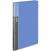 コクヨ 名刺整理帳216名・12枚 メイ-320NB(直送品)