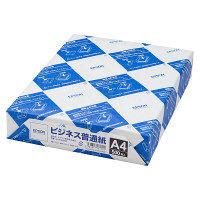 エプソン ビジネス普通紙 スーパーファイン紙 A4 KA4500BZ 1個(500枚) EPSON