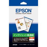 エプソン インクジェット普通紙 KA5100NP 1袋(100枚)