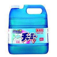 チャーミーV 業務用4L(注ぎ口ノズル付) 1箱(3本入)