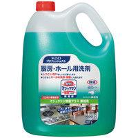 マジックリン 除菌プラス 業務用4.5L 1箱(4個入) 花王