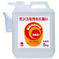 カネヨン 5kg 052031 カネヨ石鹸