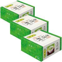 辻利 煎茶ティーバッグ 1セット(150バッグ:50バッグ入×3箱)
