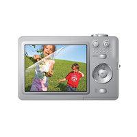 エレコム デジタルカメラ用液晶保護フィルム マット仕様 エアーレス フリーカット DGP-004FLA